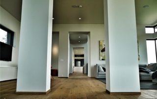 Bragg Creek Luxury Home